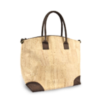 Korktasche, Kork Tasche Weaver, Nature Cork \ Brown, back