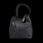 Korktasche, Kork Tasche Companion, Black, front