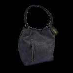 Korktasche, Kork Tasche Companion, Black, side