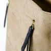 Korktasche, Kork Tasche Zipper, Nature Cork \ Black, editorial