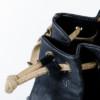 Korktasche, Kork Tasche Mini Bag, Black, editorial