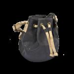Korktasche, Kork Tasche Mini Bag, Black, side