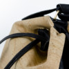 Korktasche, Kork Tasche Chester, Nature Cork \ Black, editorial