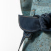 Korktasche, Kork Tasche Looper, Blue Dark \ Blue, editorial