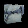 Korktasche, Kork Tasche Looper, Blue Dark \ Blue, side