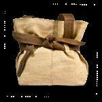 Korktasche, Kork Tasche Looper, Nature Cork \ Brown, front