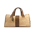 Korktasche, Kork Tasche Traveller, Nature Cork / Brown, front
