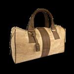 Korktasche, Kork Tasche Traveller, Nature Cork / Brown, side