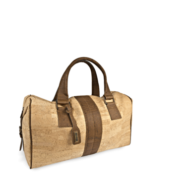 Korktasche, Kork Tasche Traveller, Nature Cork / Brown, teaser