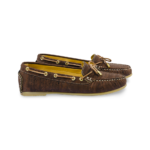 Schuhe, Kork, Korkschuhe, Espadrillas, Indiana Laced, Brown, side