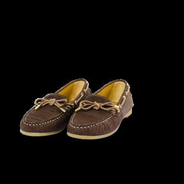 Schuhe, Kork, Korkschuhe, Espadrillas, Indiana Laced, Brown, teaser