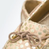 Schuhe, Kork, Korkschuhe, Espadrillas, Indiana Laced, Nature Cork \ Gold, editorial