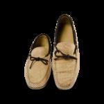 Schuhe, Kork, Korkschuhe, Espadrillas, Seaman Laced, Nature Cork \ Brown, front