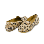 Schuhe, Kork, Korkschuhe, Espadrillas, Indiana, Nature Cork \ Colored, back and front side