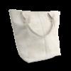 Korktasche, Kork Tasche Tassel, White \ Nature Cork, back