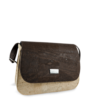 Korktasche, Kork Tasche Two Face, Nature Cork \ Brown, teaser
