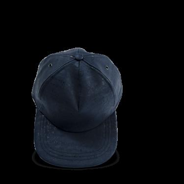 Korkhut, Kork Hut Skate Cap, Navy Blue, teaser