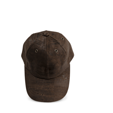 Korkhut, Kork Hut Baseball Cap, Brown, teaser