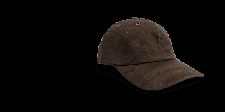 Korkhut, Kork Hut Baseball Cap, Brown, teaser