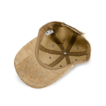Korkhut, Kork Hut Baseball Cap, Nature Cork, inside