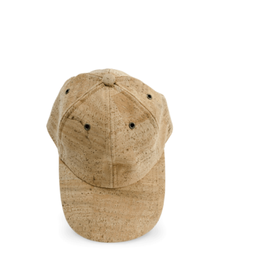 Korkhut, Kork Hut Baseball Cap, Nature Cork, teaser