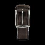 Korkgürtel, Kork Gürtel Drift 35mm, Brown, front