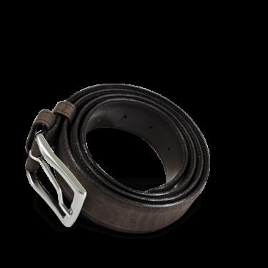 Korkgürtel, Kork Gürtel Drift 35mm, Brown, teaser