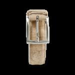 Korkgürtel, Kork Gürtel Drift 35mm, Nature Cork, front
