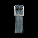Korkgürtel, Kork Gürtel Drift 30mm, Blue, front