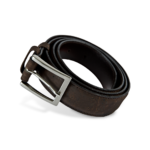 Korkgürtel, Kork Gürtel Drift 30mm, Brown, side