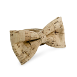 Korkfliege, Accessoires, Kork Fliege Joker, Striped Cork, side