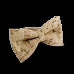 Korkfliege, Accessoires, Kork Fliege Joker, Striped Cork, side