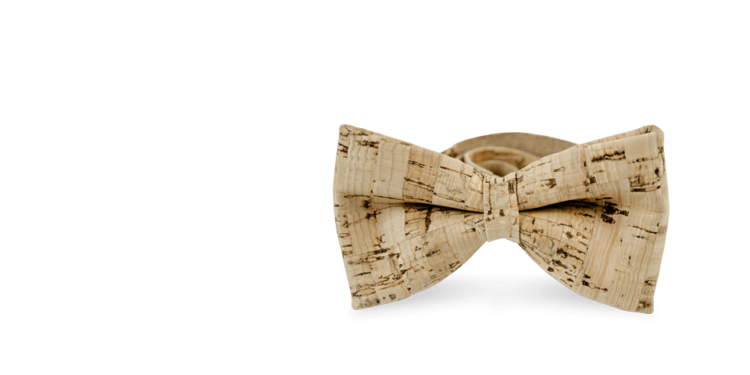 Korkfliege, Accessoires, Kork Fliege Joker, Striped Cork, teaser