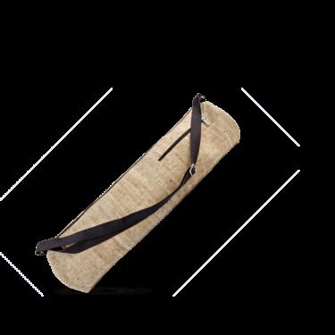 Kork Tasche, Korktasche , Accessoires, Kork Yoga Bag, Striped Cork, teaser