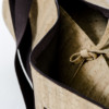 Kork Tasche Matte, Korktasche, Yogaset , Accessoires, Kork Yoga Set, Striped Cork, editorial