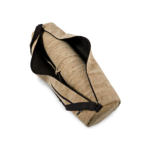 Kork Tasche Matte, Korktasche, Yogaset , Accessoires, Kork Yoga Set, Striped Cork, inside